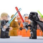 LEGO fun through licensing
