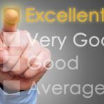 B2B customer reviews